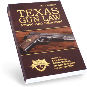 Texas Gun Law: Armed And Educated